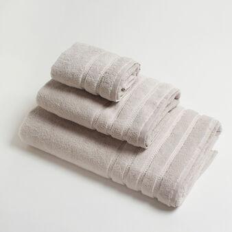 Asciugamano in spugna super soft