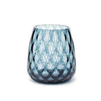 Bicchiere in vetro di Murano originale Ola by Lanzavecchia + Wai
