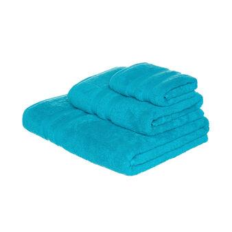 Asciugamano spugna di cotone