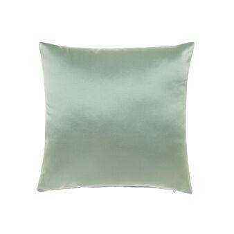 Cuscino raso di cotone