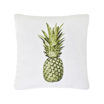 Cuscino stampa digitale ananas