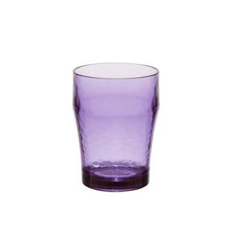 Bicchiere acqua plastica