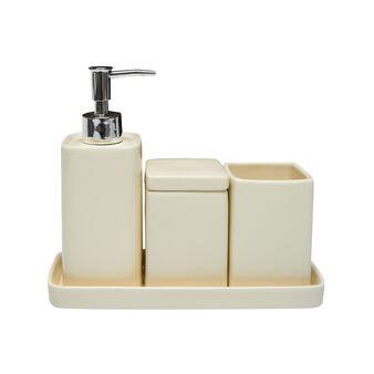 accessori bagno dispenser e portaspazzolino coincasa
