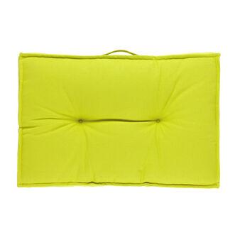 Cuscino mattress rettangolare puro cotone