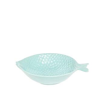 Coppa pesce stoneware