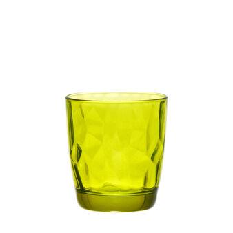 Bicchiere colorato Storm