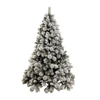 Albero di Natale Polonord H 210cm