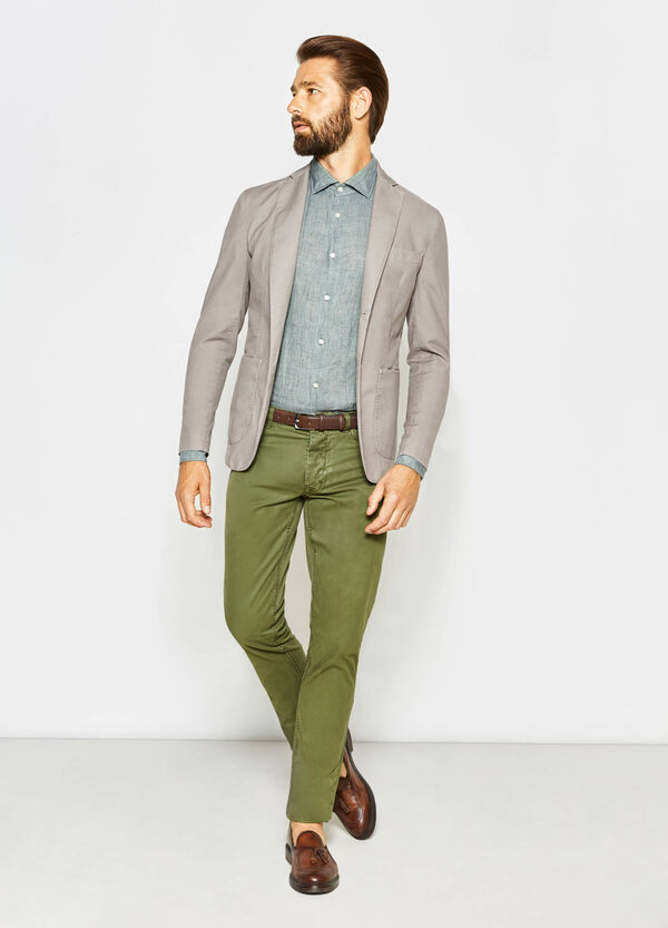 100% cotton Rumford jacket | OVS