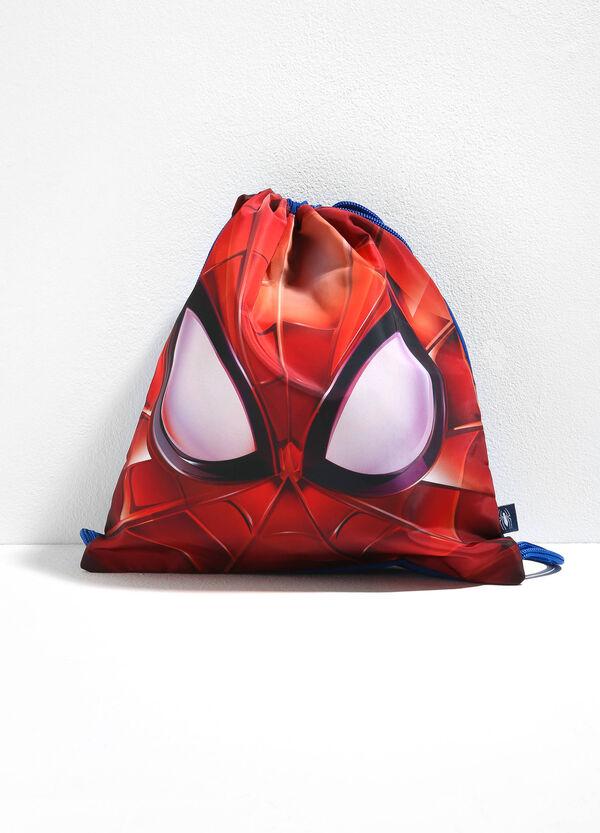 Sacchetta maxi stampa Spiderman | OVS