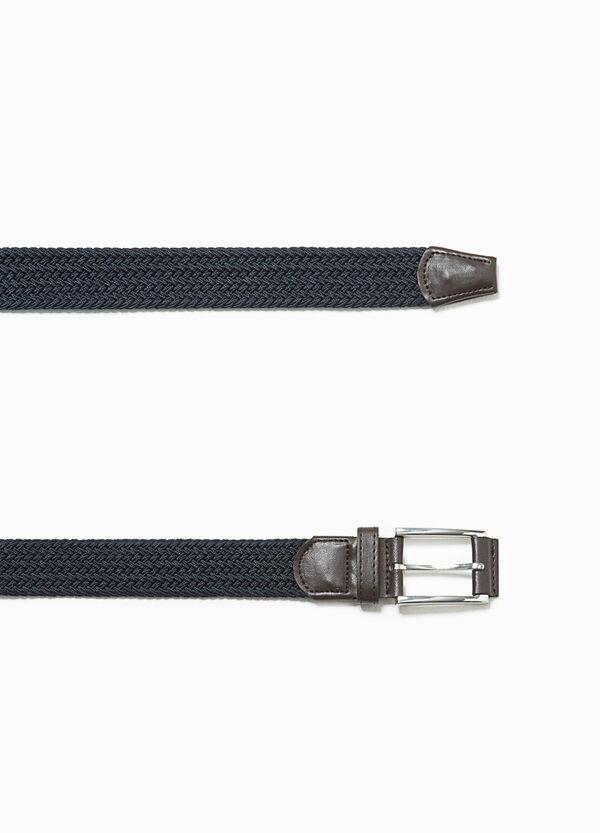 Cintura intrecciata a un passante | OVS
