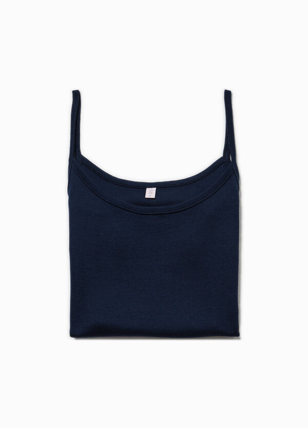 Top intimo in cotone   OVS