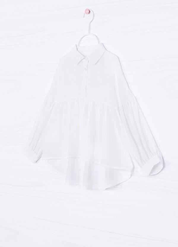 Camicia a maniche lunghe | OVS