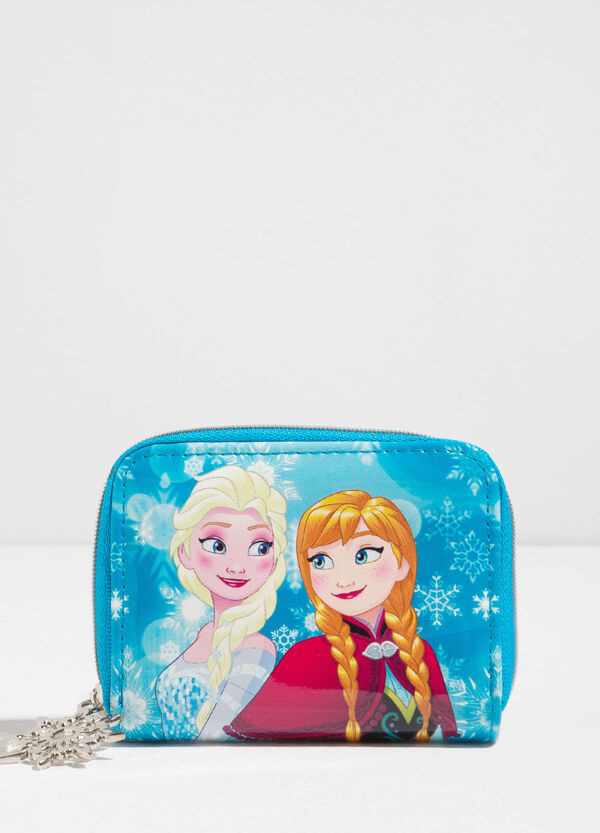 Coin purse with maxi Frozen print | OVS