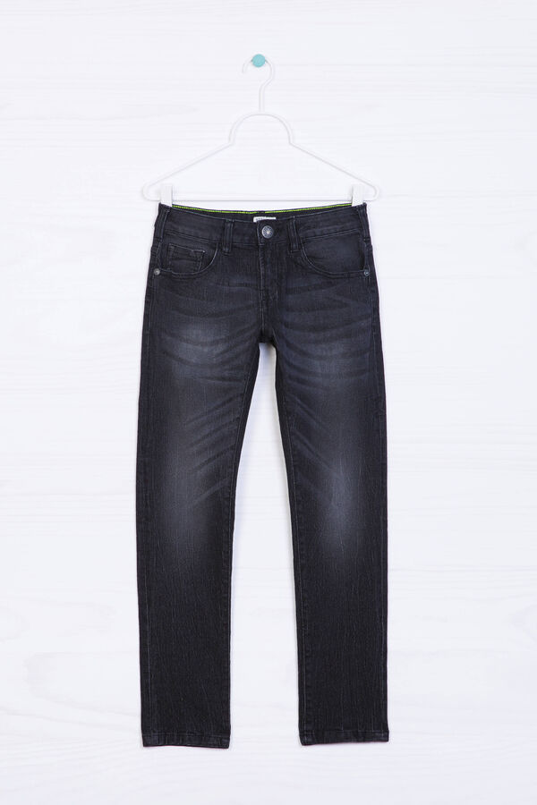 Jeans stretch straight fit   OVS