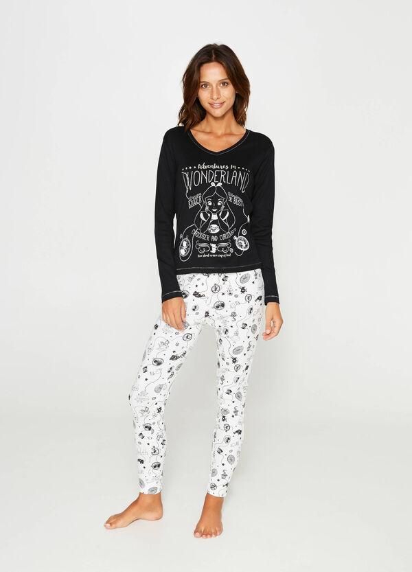 Alice in Wonderland pyjamas | OVS