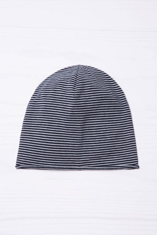Cappello a cuffia rigato | OVS