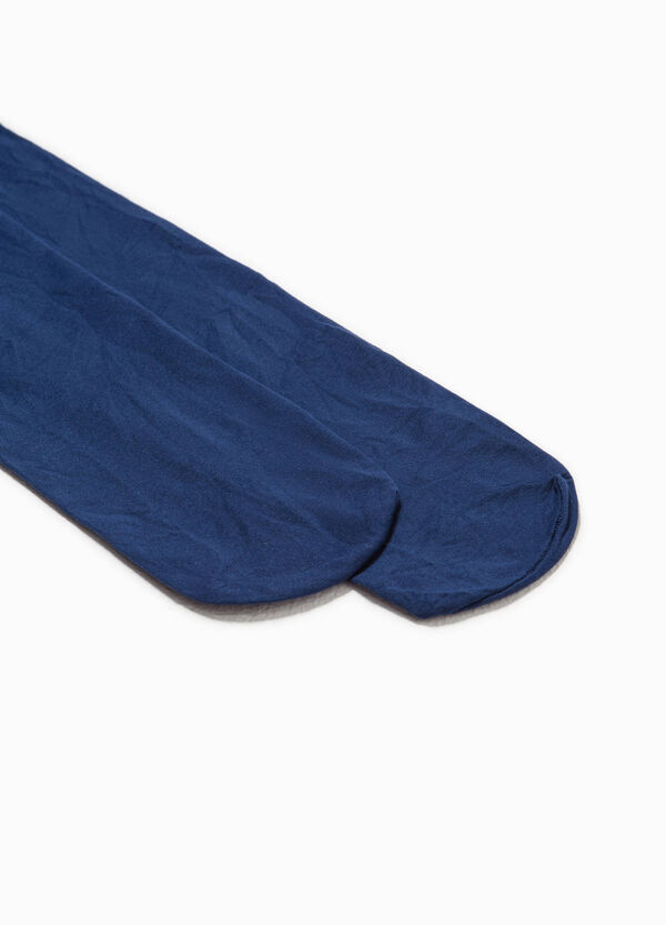 Collant stretch tinta unita | OVS