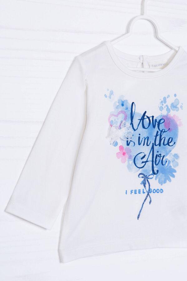 Printed stretch T-shirt   OVS