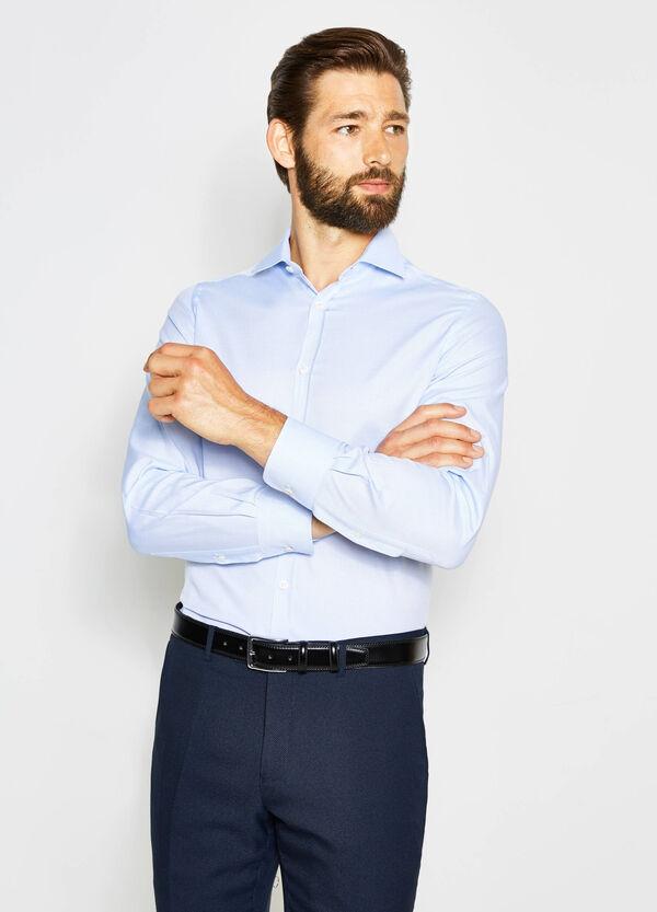 Formal shirt with cutaway collar | OVS