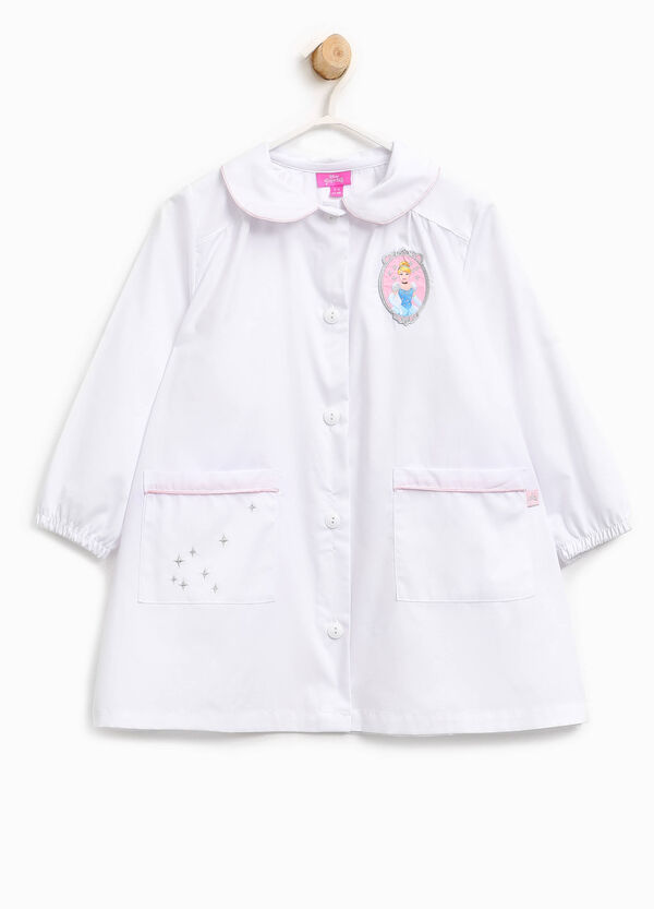 Frozen smock in cotton blend | OVS