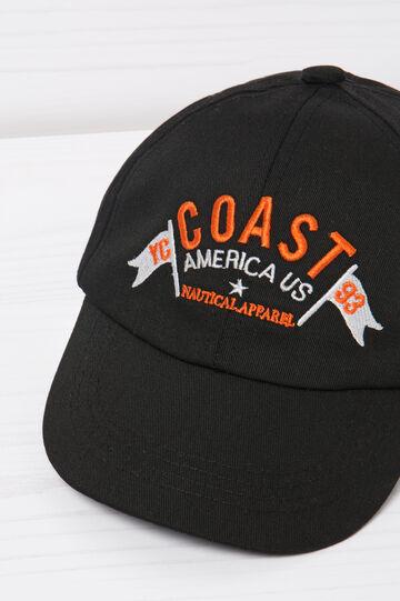 Cappello da baseball in cotone