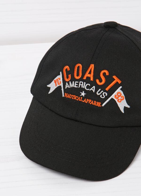 Cappello da baseball in cotone | OVS