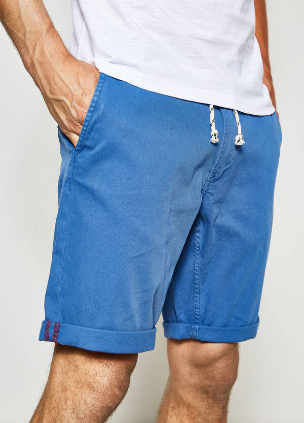 G&H regular-fit shorts | OVS