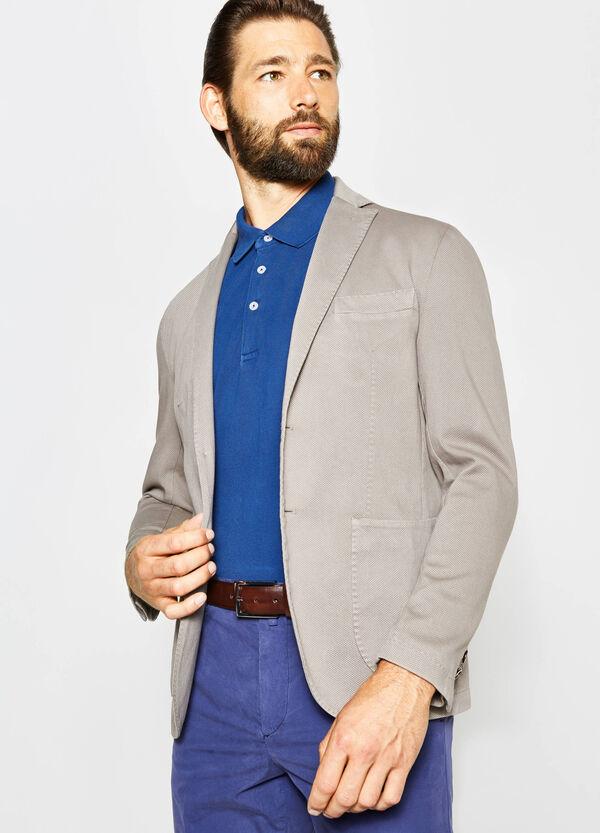 Stretch cotton Rumford jacket | OVS