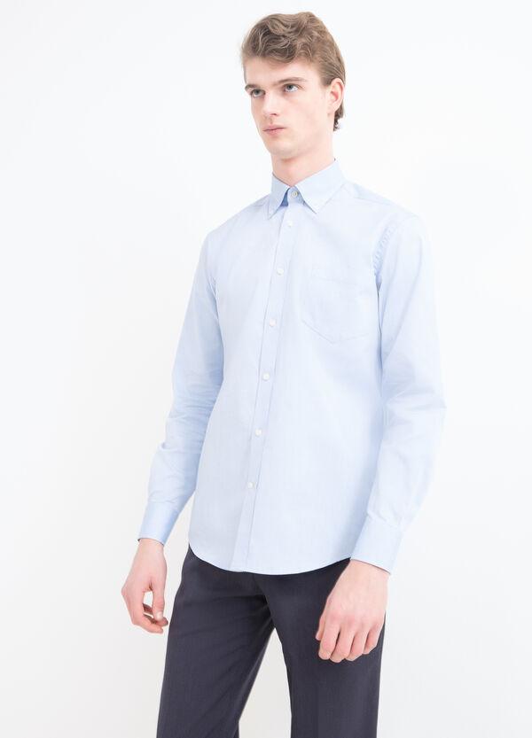 Camicia regular fit button down | OVS