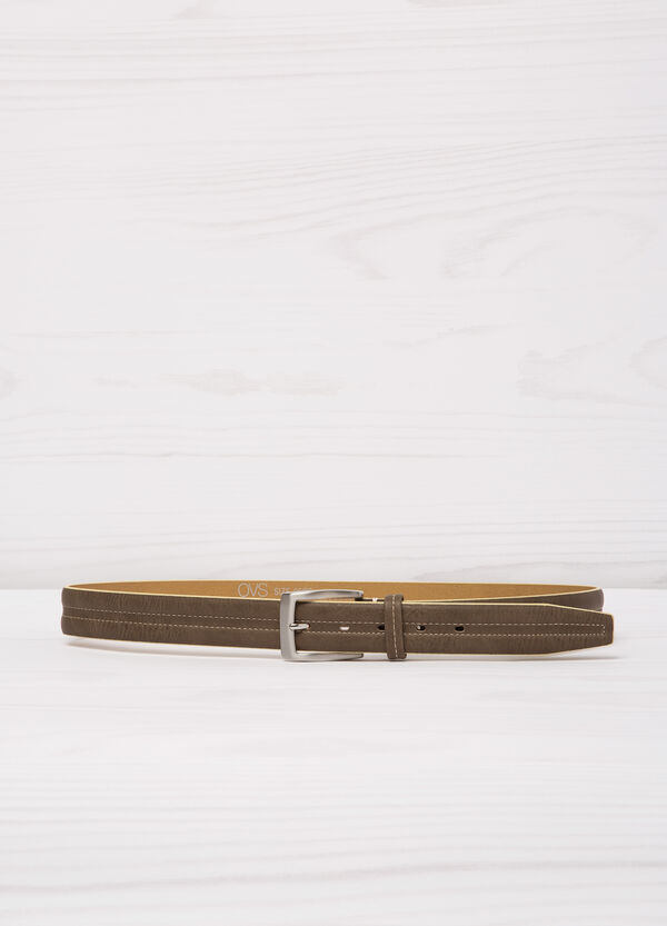 Cintura con cuciture a contrasto | OVS