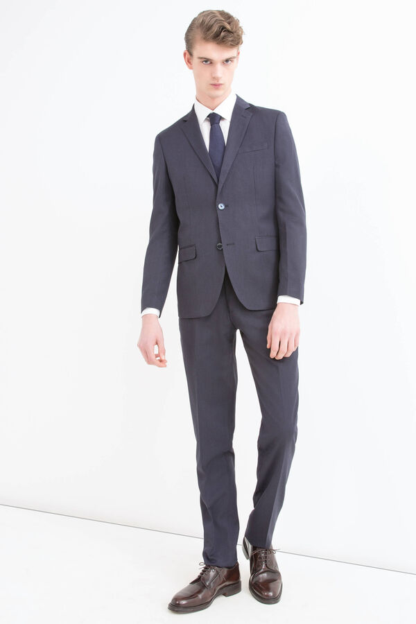 Abito elegante slim fit stretch | OVS