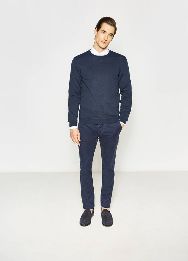 Pullover Rumford in cotone | OVS
