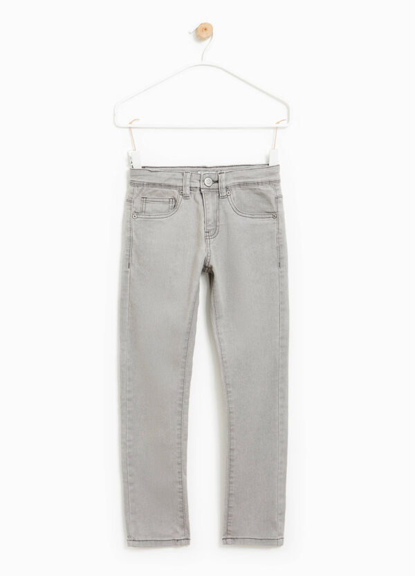 Jeans regular fit stretch | OVS