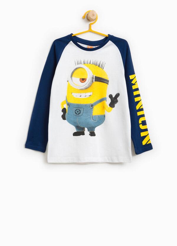 T-shirt in puro cotone Minions | OVS
