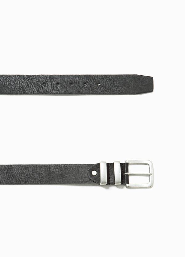 Cintura martellata a due passanti | OVS