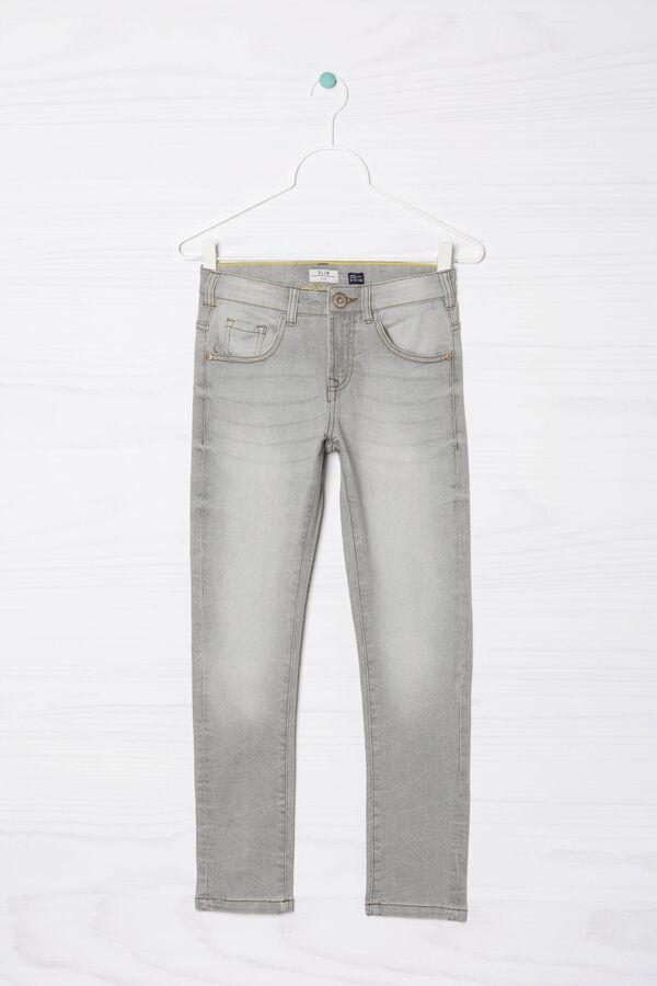Jeans stretch slim fit   OVS