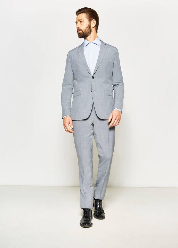 Solid colour, regular-fit dress | OVS