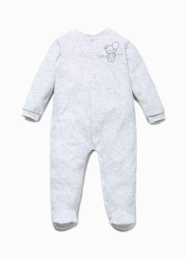 Tutina pigiama in cotone Better Cotton | OVS