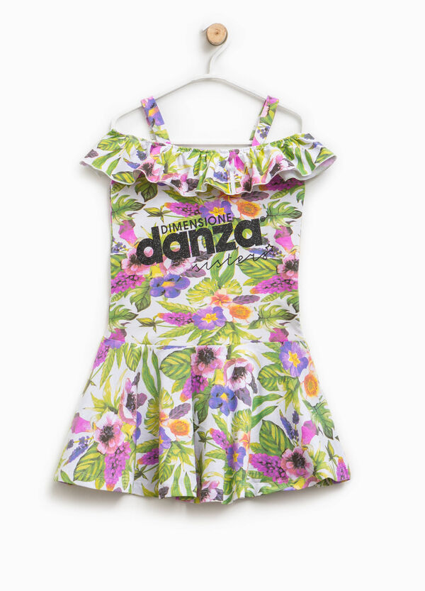 Vestitino floreale Dimensione Danza | OVS