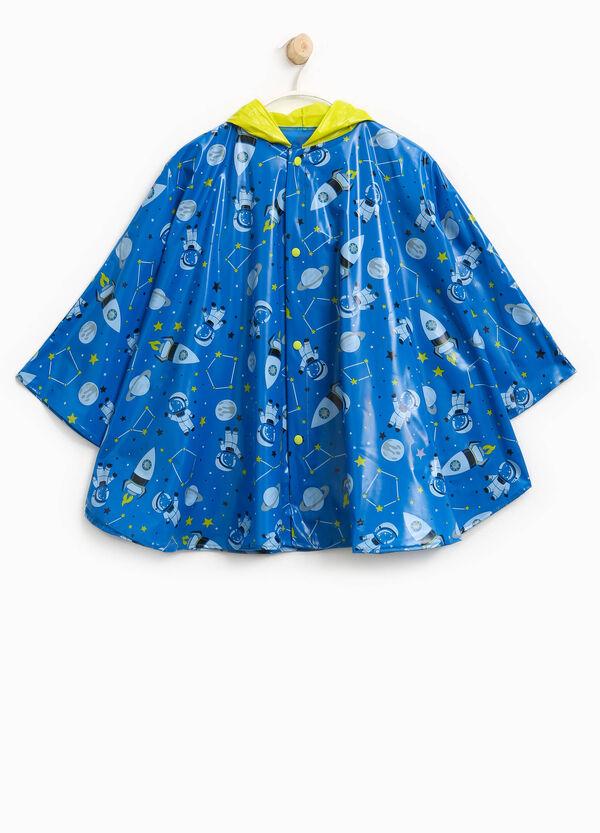 Patterned raincoat | OVS