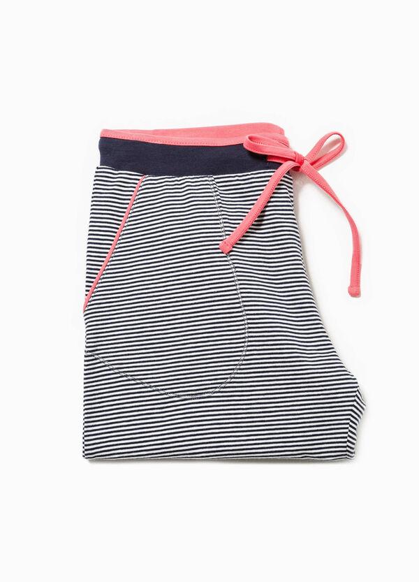 Pantaloni pigiama a righe | OVS