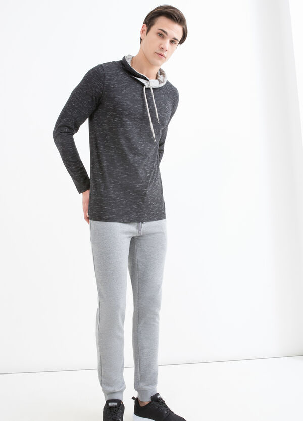 Plain sports trousers | OVS