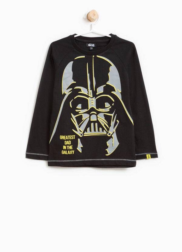 T-shirt in puro cotone stampa Star Wars | OVS