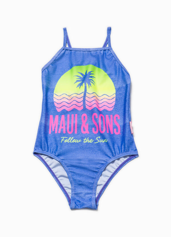 One-piece swimsuit by Maui and Sons | OVS