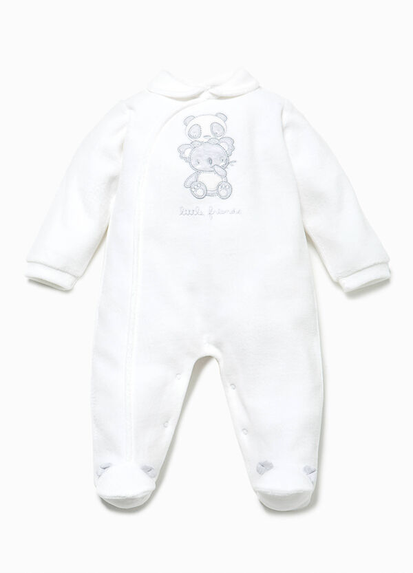 Onesie with ears on the feet | OVS