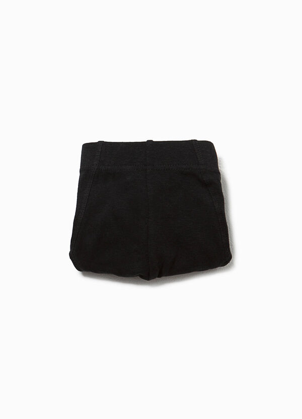 Slip in cotone stretch | OVS