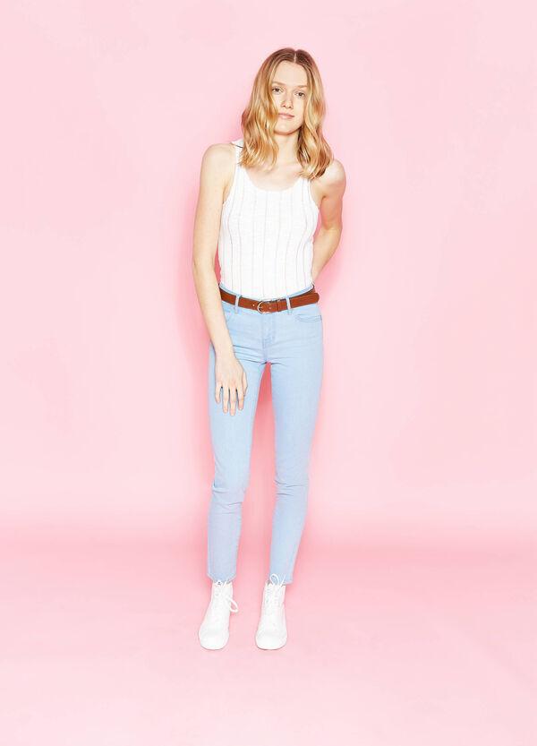 Jeans skinny fit stretch | OVS