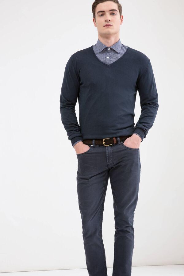 Pullover puro cotone Rumford | OVS