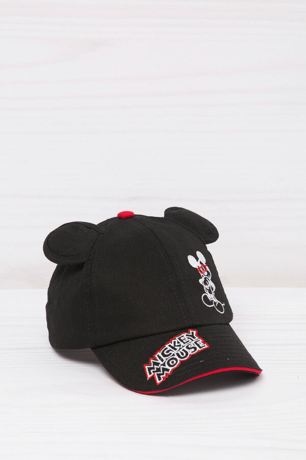 Hat with ears | OVS