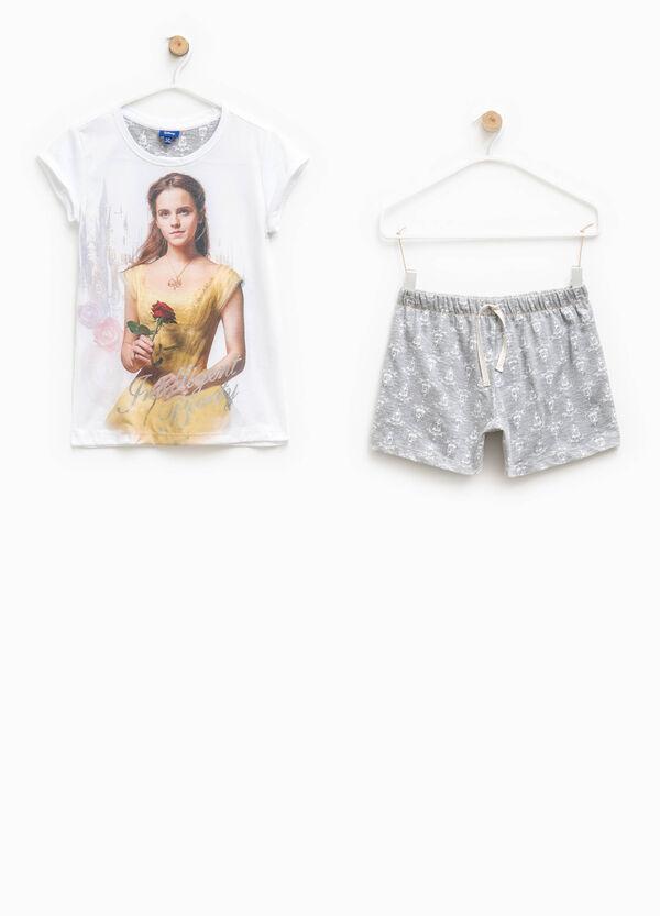 100% Biocotton pyjamas   OVS
